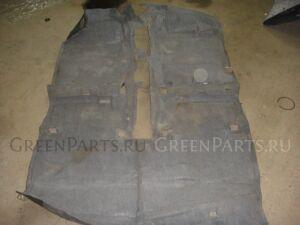 Обшивка пола на Honda Civic Ferio ES1 D15B