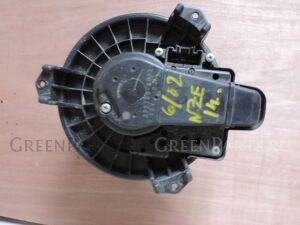 Мотор печки на Toyota Corolla Fielder NZE141 272700-8072