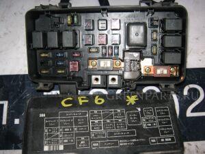 Блок предохранителей на Honda Accord Wagon CF6 CF7