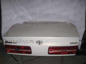 Крышка багажника на Toyota Mark II #X10#