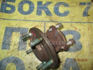 Подшипник ступицы на Mazda Axela BL5FP ZY-VE 3N61-2C299-A, BBM2-26-15XB