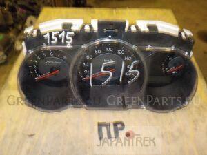 Спидометр на Nissan Tiida SC11 HR15 1515