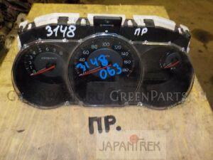Спидометр на Nissan Tiida SNC11 HR15 3148