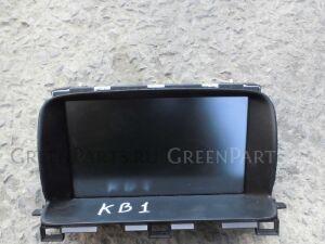 Монитор на Honda Legend KB1