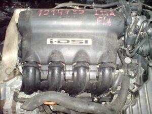 Двигатель на Honda Fit GD1 L13A 1214739