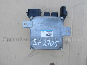 Блок управления рулевой рейкой на Subaru Forester SH5 EJ20 34710-SC000