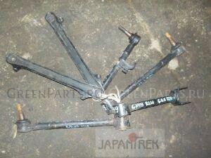 Рычаг на Toyota Mark X GRX120 6749