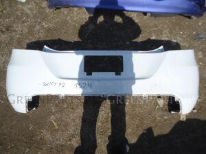 Бампер на Suzuki Swift 72