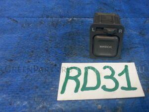 Блок управления зеркалами на Honda CR-V RD1, RD2, RD3 B20Z1