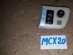 Кнопка на Toyota Pronard MCX20 1MZFE