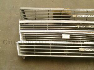 Решетка радиатора на Toyota Corona AT170 5AFE