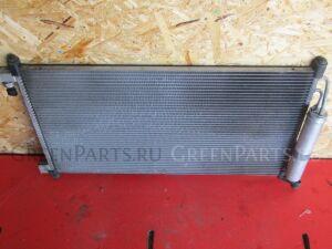Радиатор кондиционера на Nissan Bluebird Sylphy KG11 MR20DE 068312