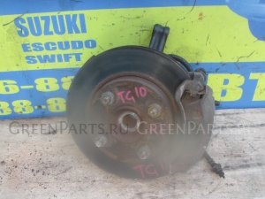 Суппорт на Nissan Bluebird Sylphy TG10 QR20