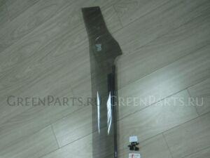Дефлектор капота на Nissan Terrano R50