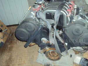 Подушка двигателя на Audi A4 ASN