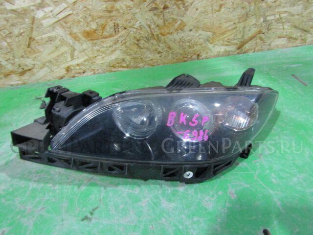 Крепление бампера на Mazda Axela BK5P L3 306986