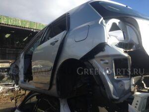 Порог на Toyota Corolla Runx NZE121