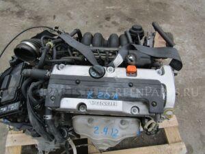 Компрессор кондиционера на Honda STEP WAGON RF3 K20A 1519028