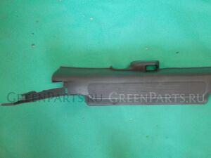 Порожек пластиковый на Honda CR-V RD1 B20B 8