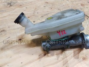 Главный тормозной цилиндр на Nissan Wingroad Y12 HR15DE 46010ED800