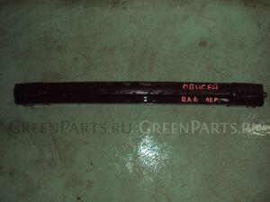 Жесткость бампера на Honda Odyssey RA6 F23A