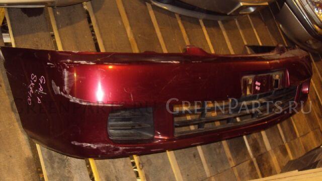 Бампер на Toyota Gaia SXM10G 3S-FE 7086491