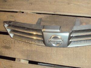 Решетка радиатора на Nissan Wingroad WFY11 QG15DE 443852A