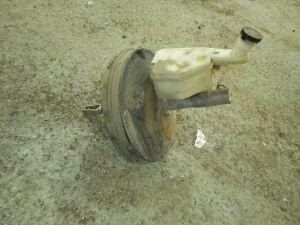 Главный тормозной цилиндр на Nissan Tiida Latio SNC11 HR15 1178