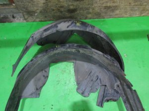 Подкрылок на Honda Accord CL9 K24A 1008796
