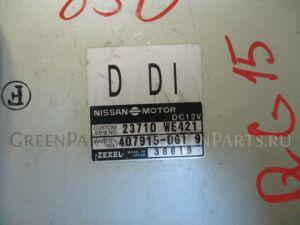 Блок efi на Nissan Ad VFY11 YD22 23710-WE421