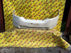 Бампер на Honda Odyssey RB1