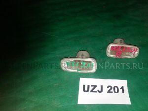 Повторитель в крыло на Toyota Land cruiser 200 URJ202, UZJ200W, URJ202W, VDJ200, UZJ200 2UZFE