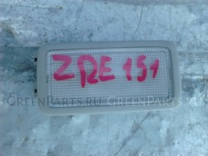 Светильник салона на Toyota Corolla ADE150, NDE150, NRE150, ZRE151 1ZR evro