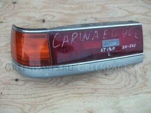 Стоп на Toyota Carina Ed ST180 20241
