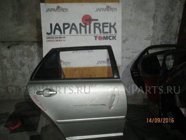 Дверь на Toyota Avensis AZT250W
