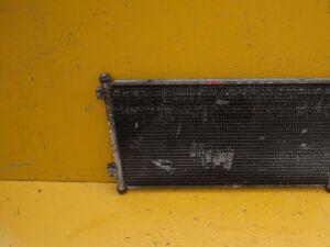 Радиатор кондиционера на Honda Civic EU1 D15B