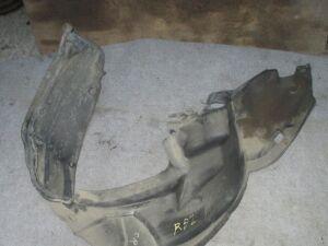 Подкрылок на Honda CR-V RD1