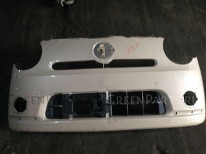 Бампер на Daihatsu Mira Cocoa L675S, L685S 52119-B2780, 52119-B2860