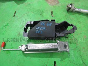 Домкрат на Mercedes C-CLASS W203 112 0611F216645