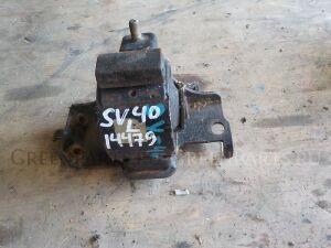 Подушка двигателя на Toyota Vista SV40 4SFE