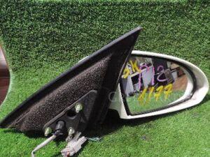 Зеркало на Nissan Primera P12