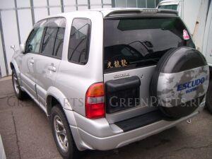 Стекло собачника на Suzuki Escudo TD62W H25A