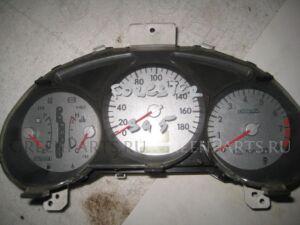 Панель приборов на Subaru Forester SG5 EJ205