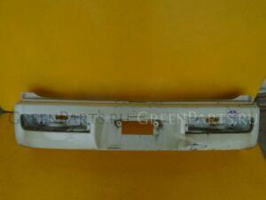 Бампер на Daihatsu Hijet S331V