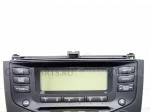Блок управления климат-контролем на Honda Accord CL7 K20A