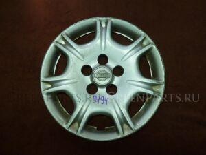 Колпак на колесо на Nissan Laurel C35