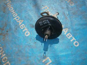Главный тормозной цилиндр на Nissan Tiida Latio SNC11 HR15