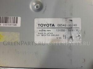 Электронный блок на Toyota Noah ZRR75 3ZR 131002-15800131