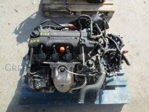 Дроссельная заслонка на Honda Stream RN6 R18A 1010172