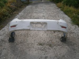 Бампер на Toyota Gaia SXM10G, SXM15G, CXM10G, ACM10G, ACM15G